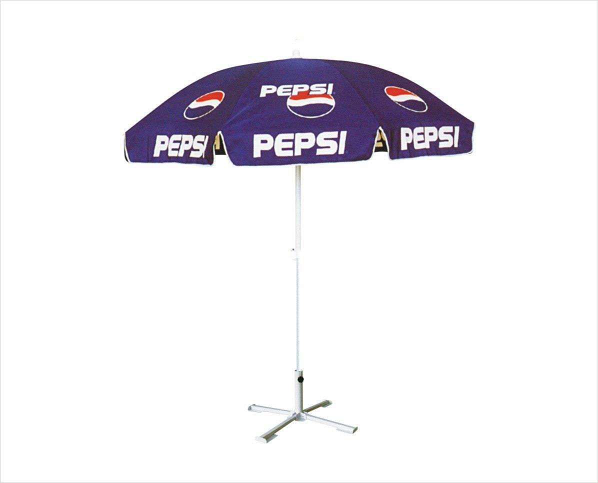 Ô Dù Quảng Cáo 2,2M in logo Pepsi